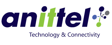 ANITTEL COMMUNICATIONS logo