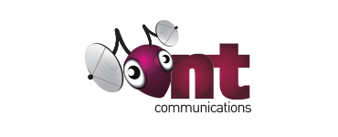 Ant Communications Logo