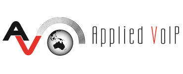 APPLIED VOIP logo