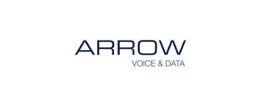 ARROW VOICE & DATA logo