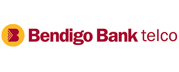 BENDIGO BANK TELCO logo