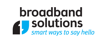 BROADBAND SOLUTIONS logo