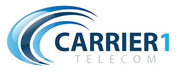 CARRIER1 TELECOM logo