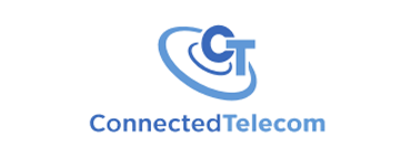 CONNECTED TELECOM logo