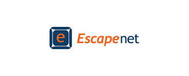 ESCAPENET logo