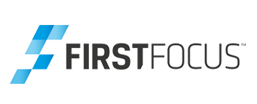 FIRST FOCUS IT logo