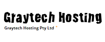 GRAYTECH HOSTING PTY LTD logo