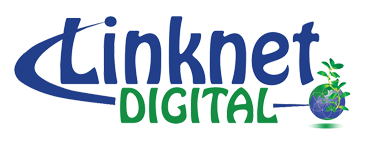 LINKNET DIGITAL logo