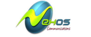 NEHOS COMMUNICATIONS logo
