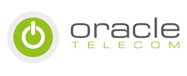 ORACLE TELECOM logo