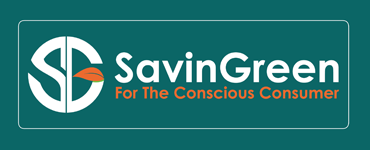 SAVINGREEN logo