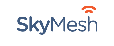SKYMESH - 1300 TRY NBN logo
