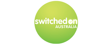SWITCHED ON AUSTRALIA logo