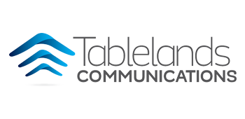 TABLELANDS COMMUNICATIONS logo