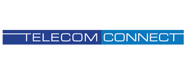 TELECOM CONNECT logo