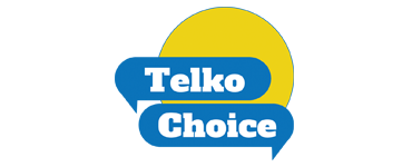 TELKO CHOICE logo