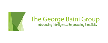 THE GEORGE BAINI GROUP logo