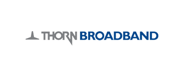 THORN BROADBAND logo