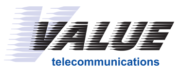 VALUE TELECOMMUNICATIONS logo
