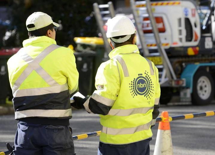Co-Develop - Work with nbn on projects