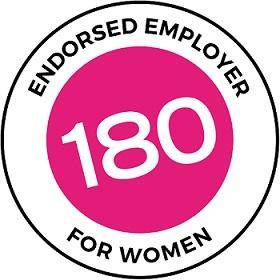 Work 180 Endorsed Employer