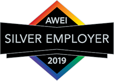 AWEI Siver Employer 2019