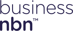 nbn™ Business logo