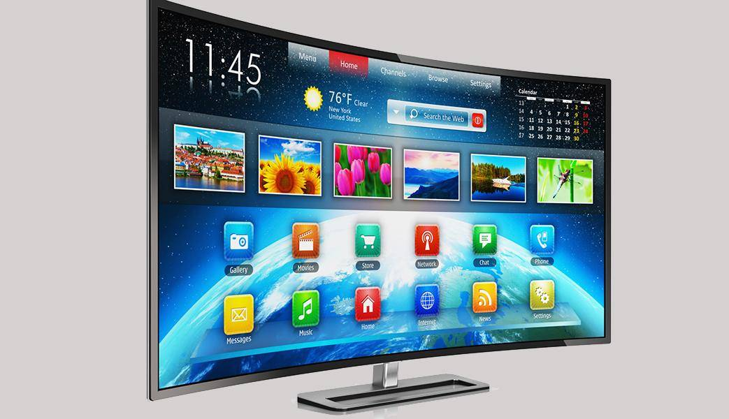 What are smart TVs? | nbn