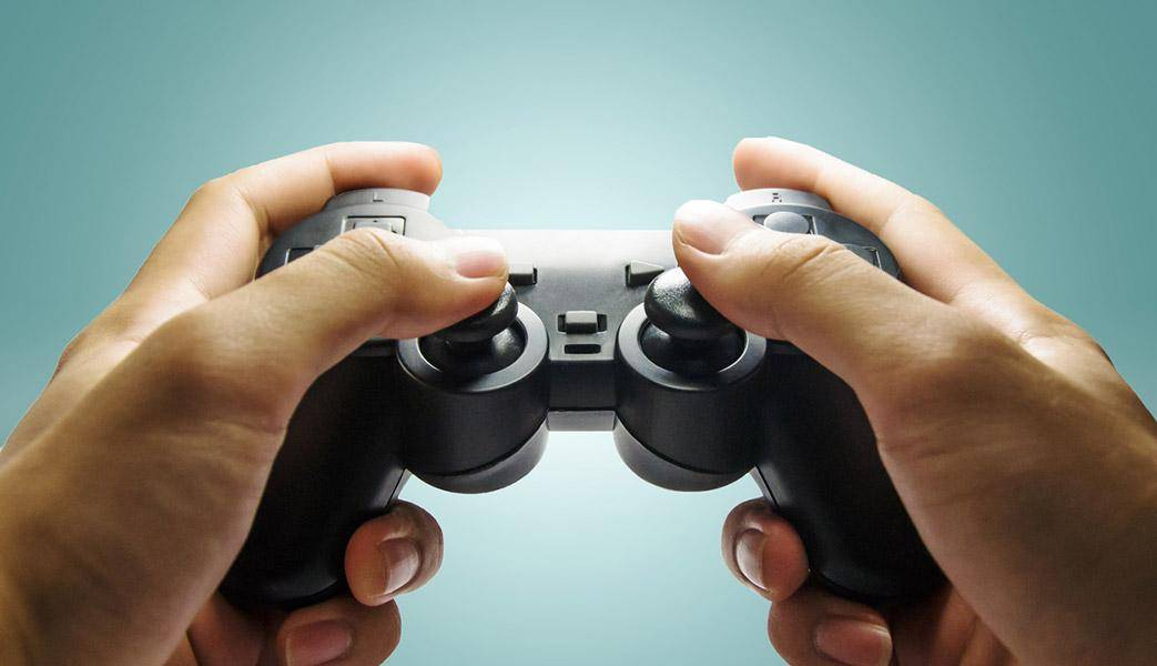 How much data does gaming use? A handful of popular examples | nbn