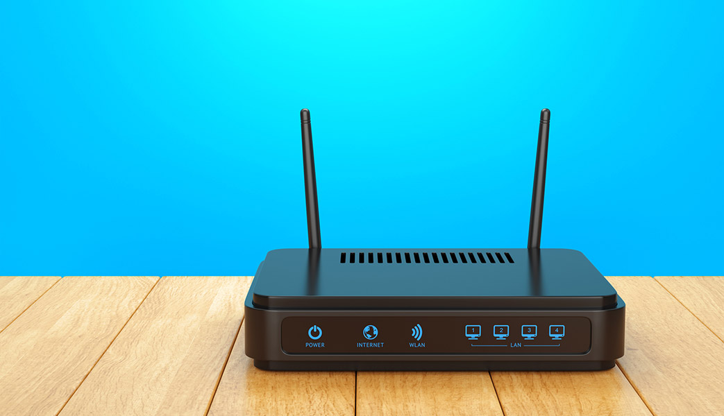 Is your wi-fi router too old? Some quick things to check | nbn ...