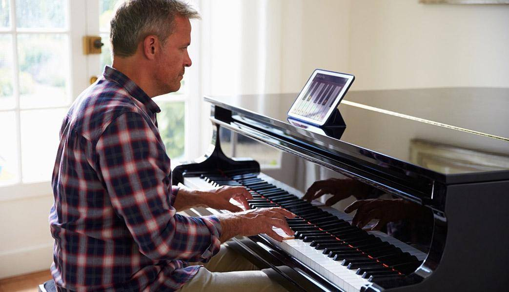 Videos, apps and tutors: Learn to play an instrument online | nbn
