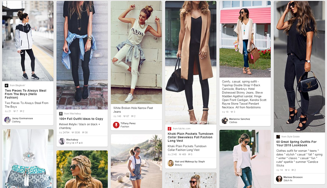 bbacdf1e4ab Digital tools to help you stay on top of autumn fashion game