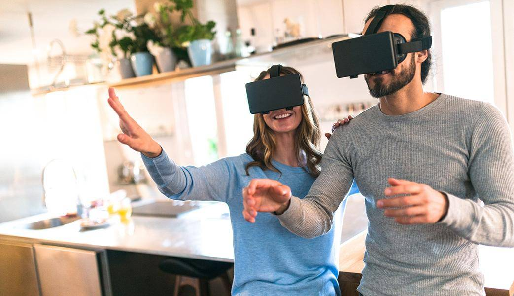 45916da729e8 Even though VR is relatively new – it only really released in mainstream  forms last year – and predominantly gaming-centric at this stage