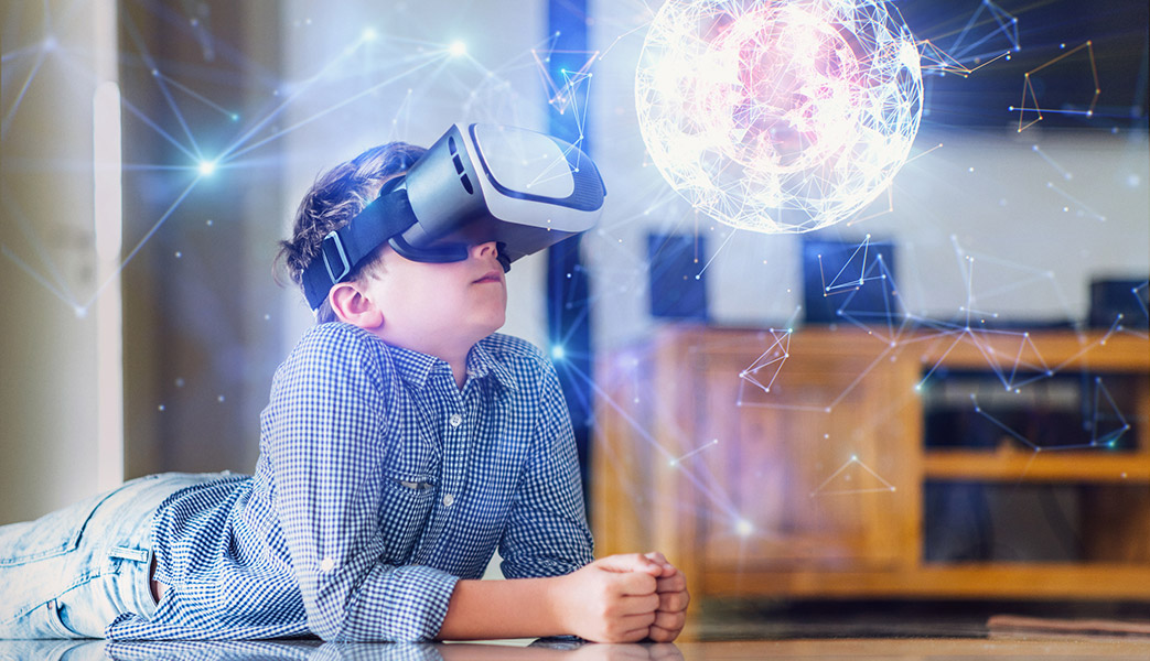 How Virtual Reality Is Changing Education Nbn