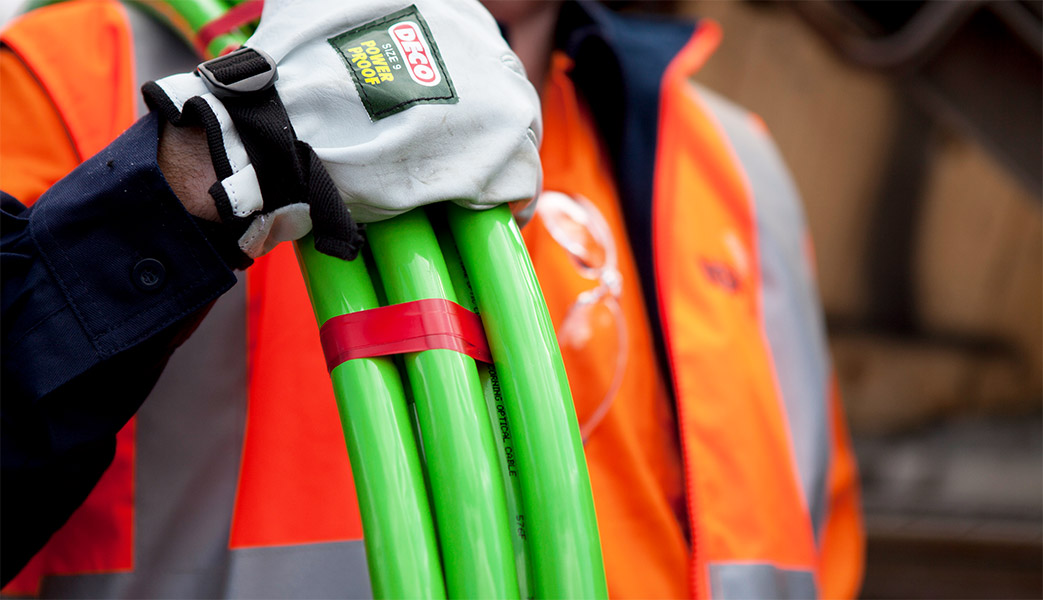 Five million premises can connect to the nbn
