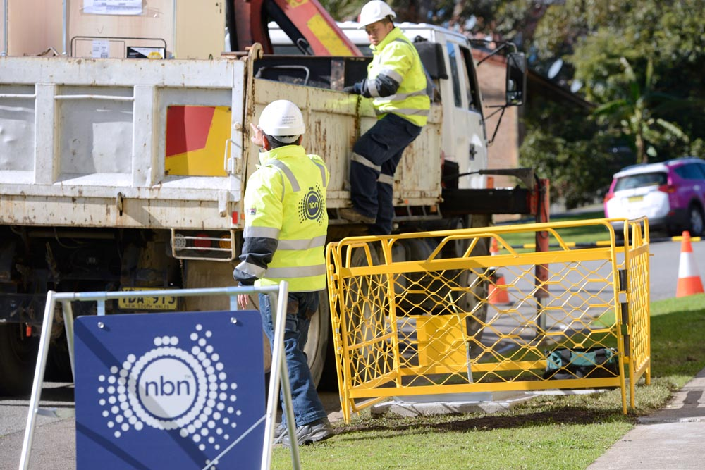 national broadband networ essay 5 business activity and social connectivity for the region the economic and social benefits of the early implementation of the nbn throughout the.